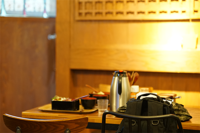 소니 A7S 마크2로 어두운 실내에서 사진을 촬영해봤다. 사진/뉴스토마토