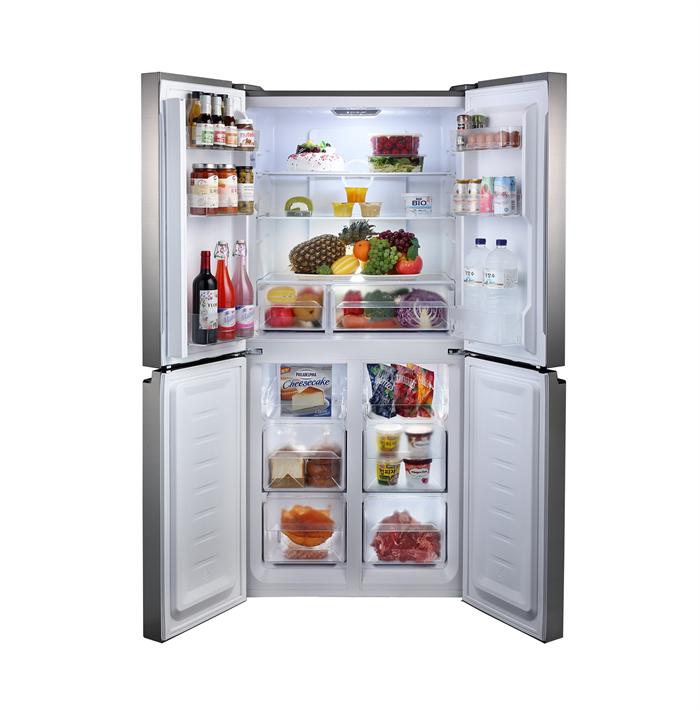 롯데 하이마트 PB 4도어 냉장고. 사진/하이마트