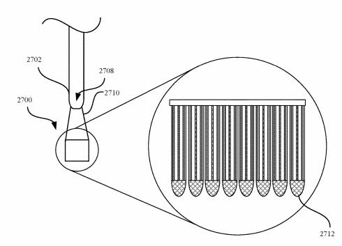 특허에 나타난 애플 펜슬. 사진/특허청