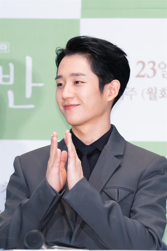 반의반 정해인. 사진/tvN